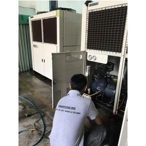 Sửa Chữa máy lạnh Nhơn Trạch , Đồng Nai