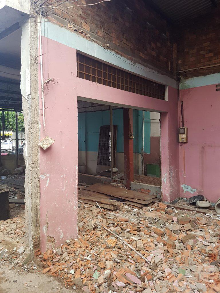 sửa chữa nhà ở tại Tp.HCM
