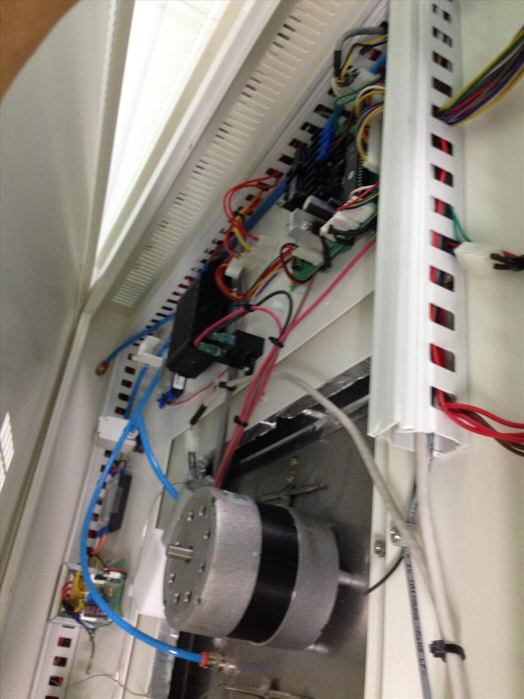 sửa chữa tủ mát tủ âm sâu bảo quản mẫu tế bào mô thí nghiệm