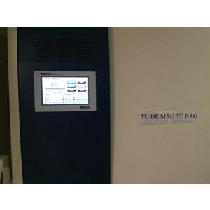 Sửa chữa tủ lạnh âm sâu trữ mẫu