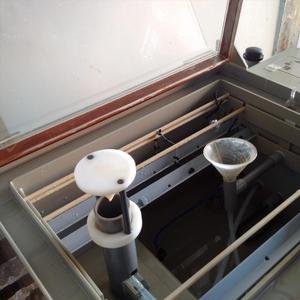Sửa chữa tủ thử nghiệm phun sương muối thí nghiệm