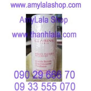 Sữa dưỡng ẩm làm trắng da Clarins Whitening Pure Aqua-Lotion 10ml - 0933555070 - 0902966670