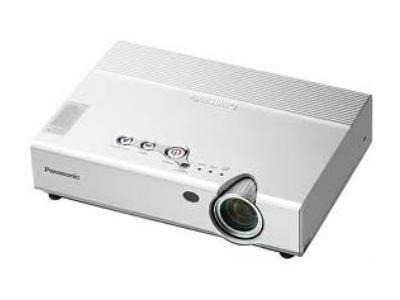 Sửa lỗi thường gặp máy chiếu Panasonic LB60