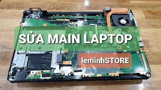 Sửa chữa Mainboard Laptop uy tín tại Đà Nẵng
