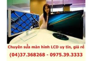 Sửa màn hình LCD giá tốt - uy tín - chất lượng