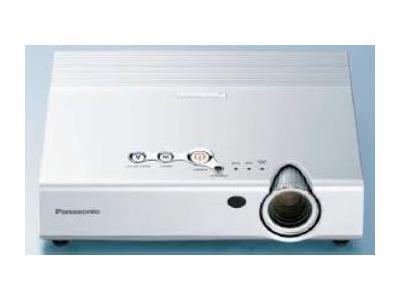 Sửa máy chiếu Panasonic lb51 ko khởi động được, lên rồi tắt