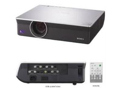 Sửa máy chiếu Sony VPL-CX150