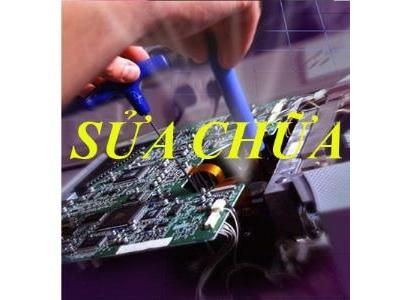 Sửa Máy chiếu Toshiba Nec NP100 mất nguồn