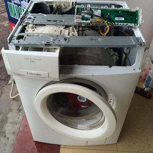 Sửa máy giặt electrolux uy tín giá rẻ tại vinh