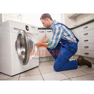 Sửa máy giặt panasonic tại vinh