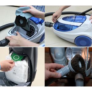 Sửa máy hút bụi tại vinh nghệ an