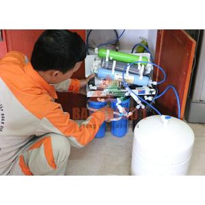 Sửa máy lọc nước tại vinh