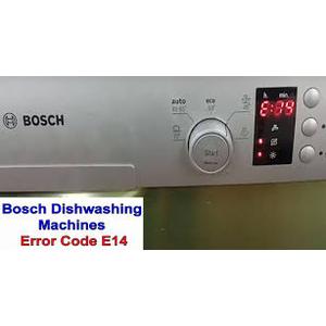 Sửa máy rửa bát Bosch tại vinh nghệ an