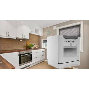 Sửa máy rửa electrolux ở vinh nghệ an, sửa tại nhà