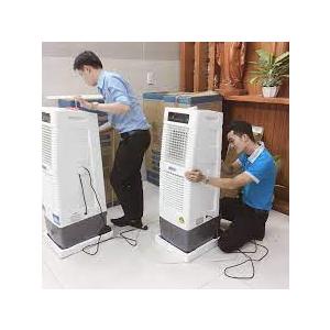 Sửa quạt hơi nước tại thành phố vinh
