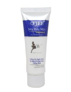 Ojee - Sữa rửa mặt