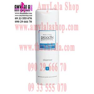 Sữa rửa mặt Proactiv Extra-Strength Formula Cleanser (120ml) - 0933555070 - 0902966670 :