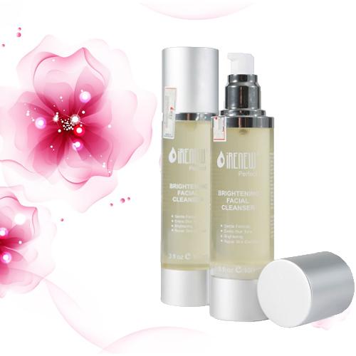 Gel Rửa Mặt Làm Trắng Sáng Da iRENEW Brightening Facial Cleanser