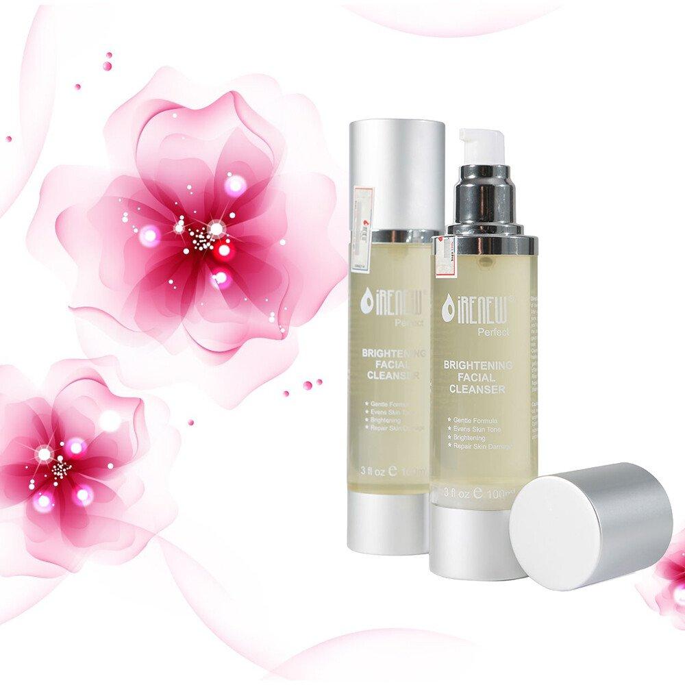 Sữa Rửa Mặt Trắng Sáng Da iRENEW Brightening Facial Cleanser (100ml)