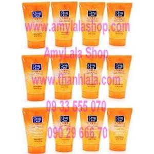 Sữa rửa mặt Vitamic C Trái Cam Nhân Sâm Morning Burst Facial Scrub Bursting Beads 29g - 0933555070 :