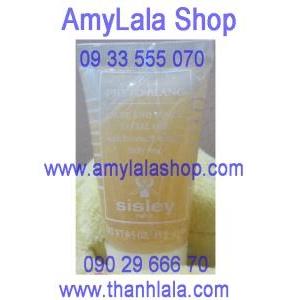 Sữa rửa trắng da Sisley Buff Wash Facial Gel 15ml - 0902966670 - 0933555070