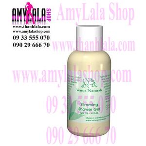 Sữa tắm giảm cân toàn thân Venus Slimming Shower Gel 120ml - 0933555070 - 0902966670 :