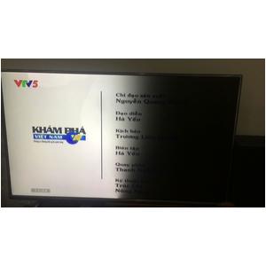 Sửa tivi bị hỏng led màn hình ở vinh, nghệ an