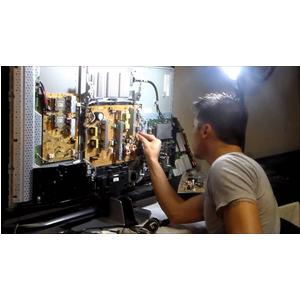 Sửa tivi TCL ở thành phố vinh, nghệ an
