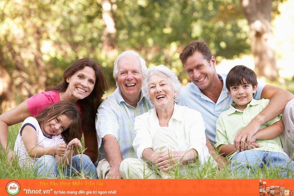Thành phần đường thốt nốt với nhiều công dụng bổ ích cho sức khỏe gia đình