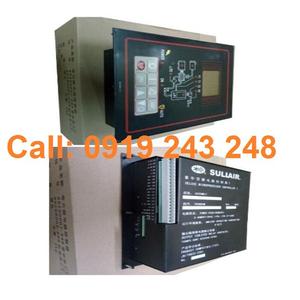 SULLAIR CONTROLLER PANEL 88290007-789