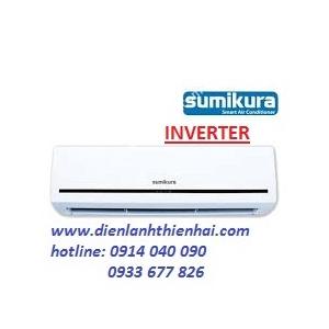 Sumikura APS/APO-1202/DC 1.5hp inverter
