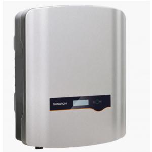 SUNGROW SG3K6-D, Sữa Bộ Hòa Lưới Điện Mặt Trời