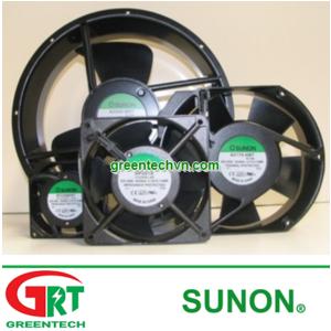 Sunon UB393-500B, Quạt hướng trục Sunon UB393-500B, Fan Sunon UB393-500B, Đại lý Sunon tại Việt Nam