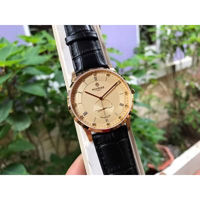 Đồng hồ nam sunrise 1114pa - mkv chính hãng