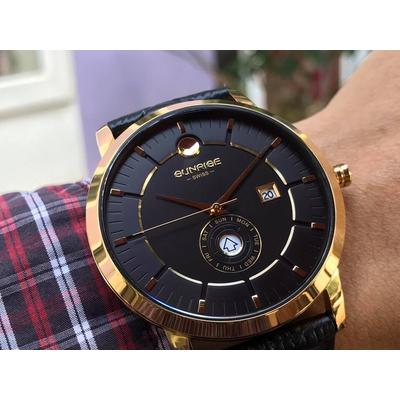 Đồng hồ nam Sunrise 1115pa - mkd chính hãng