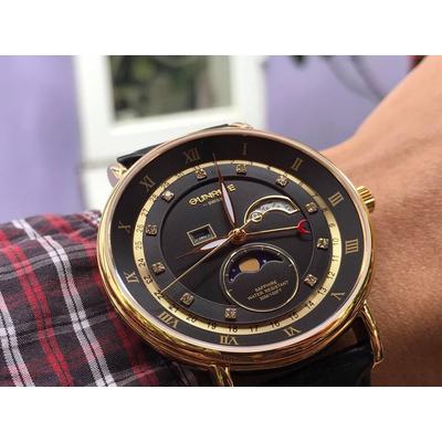 Đồng hồ nam Sunrise 1117pa - mkd chính hãng