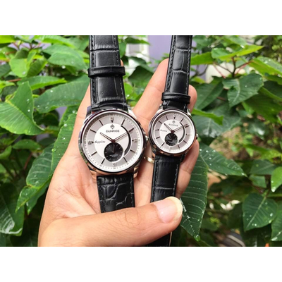 Đồng hồ cặp đôi sunrise 1120pa - mlst chính hãng
