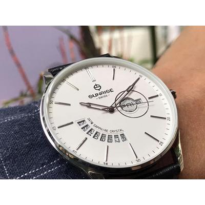 Đồng hồ nam Sunrise 1127pa - st chính hãng