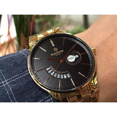 Đồng hồ nam Sunrise 1127sa - kd chính hãng