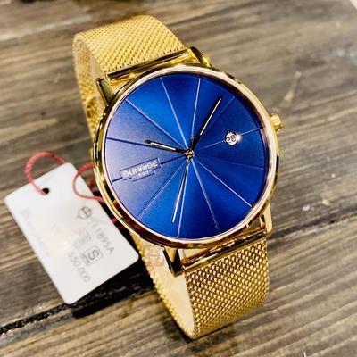 Đồng hồ nam Sunrise 1198SA - mkx chính hãng
