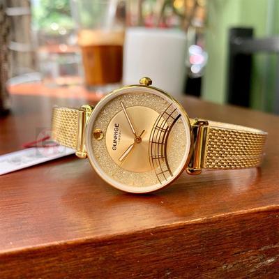 Đồng hồ lắc nữ sunrise 9805sa - lkv chính hãng