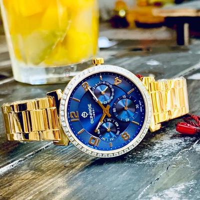 Đồng hồ nữ sunrise 9806aa - lkb chính hãng