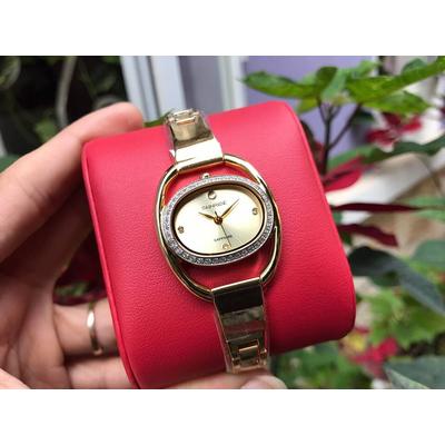 Đồng hồ lắc nữ sunrise 9917aa - kv chính hãng