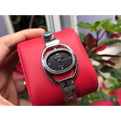Đồng hồ lắc nữ sunrise 9917aa - sd chính hãng