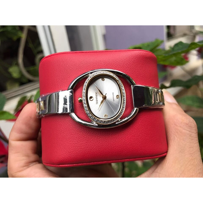 Đồng hồ lắc nữ sunrise 9917aa - skt chính hãng