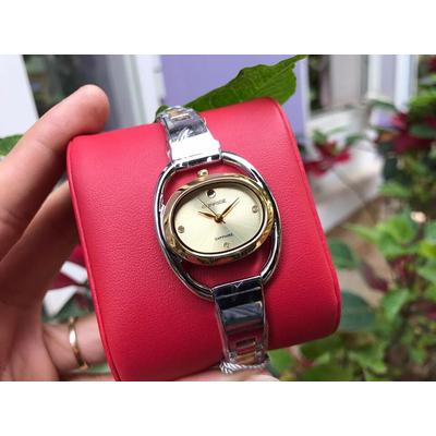 Đồng hồ lắc nữ sunrise 9917sa - skv chính hãng