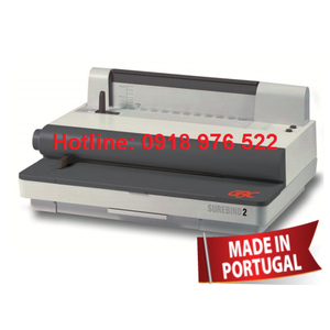 Surebind System 2 Binder GBC
