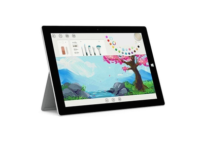 Microsoft Surface Pro 3 (Core m3-4020Y | Ram 4GB | SSD 64GB | 12 inch 2K+ Touch)