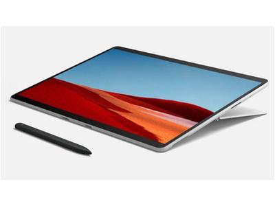 Surface Pro X 2020 | Microsoft SQ2 | RAM 16GB | SSD 256GB | 13inch 2in1 | Mới 100%