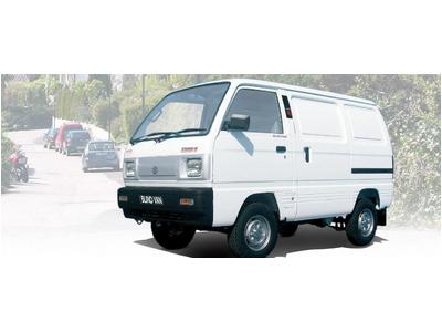 Xe bán tải suzuki, suzuki blind van, giá tốt, giao xe ngay euro 4